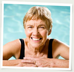 fitness advice for seniors